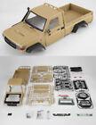 1/10 Toyota Land Cruiser LC70 Hard Body Kit  Military Desert For TRX-4 48734