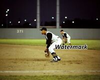 MLB 1960's Pittsburgh Pirates Willie Stargell Game Action Color 8 X 10 Photo