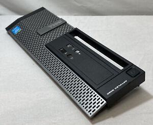 Dell Optiplex 3020 SFF Front Bezel Cover Dell P/N M37X5