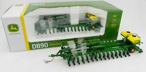 NEW SpecCast 1:64 John Deere 36 ROW DB90 EXACTEMERGE PLANTER *NIB*