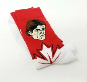 2016 World Cup of Hockey Coors Light Mike Babcock Socks New Unused