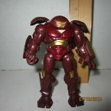 "Hulkbuster Iron Man 2 Movie Series Marvel Universe 3 3/4"" Figure 4"" Hulk Buster"