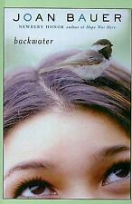 Backwater-ExLibrary