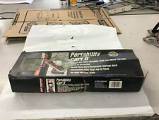 Coleman Powermate Pressure Washer Portability Cart Ii