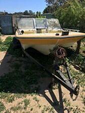 1974 Classic Starcraft 17.5 Ski Boat w/ 90 HP Outboard King City, Ca