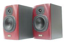 Altavoces Tannoy Reveal R 6 Monitores de Campo Cercano Studio idem kef b&w