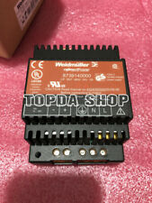 Weidmiller 8739140000 48W 24V 2A Switching Power Supply