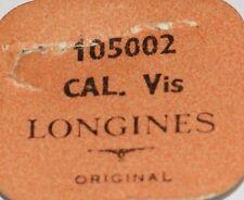 LONGINES CAL. 30CH SCHRAUBE FÜR KUPPLUNG PART No. 58080   ~NOS~