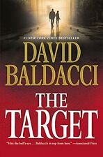 The Target (Will Robie Series) by David Baldacci