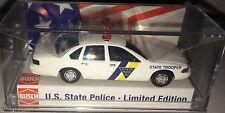 """BUSCH 47679 – Chevrolet Caprice """"New Jersey"""", Limitierte Edition, H01:87,neu+OVP"""