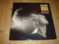 "TEARS FOR FEARS-SHOUT [REMIX] (MERCURY12"")"