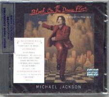MICHAEL JACKSON BLOOD ON THE DANCE FLOOR SEALED CD NEW