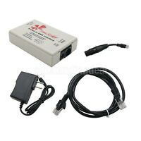 ArtNet to DMX Interface/Controller No Need to Install Driver Perfect for FreeSty