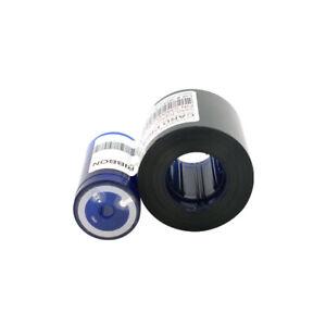 For Datacard 534000-006 printer ribbon YMCKT-KT full-color ribbon 300 Prints New