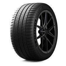 2-235/40R18 Michelin Pilot Sport 4S 95Y XL Tires