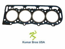 "New FORD 5000 7000 5600 5610 6600 7700 7600 7740 Tractor Head Gasket 4.4"" Bore"