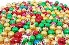 Madelaine Chocolates - Premium Chocolate Fall Leaves + Christmas Balls - 1 Pound