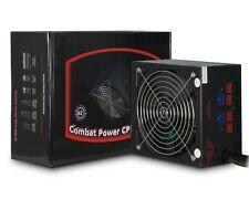 550Watt CPM-550 II modular ATX Netzteil SEHR LEISE! 135mm Lüfter Kabelmanagement