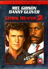 Lethal Weapon 2 -Dir.Cut- DVD