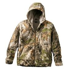 Cabela's Men's Pro 4Most Windshear Waterproof Realtree Xtra M L Hunting Jacket