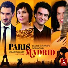 Liat Cohen - Paris-Madrid
