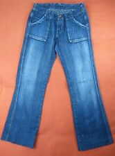 PEPE JEANS Jean  Femme Taille 27 - Modèle Piccadilly Brut - 1m65