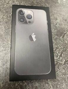 Apple iPhone 13 PRO 1TB GRAPHITE UNLOCKED (NEW SEALED) 1 YEAR APPLE WARRANTY