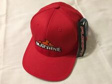 NEW - L/XL Mean Machine Men's Flex Fit Baseball Cap Hat