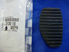 PEUGEOT 106.206.207.208.307.308.807.expert-Clutch Pedal Rubber-genuine-213015