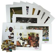West Indies Cricket Legends – 10 individually signed prints - wholesale offer