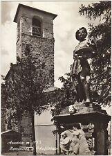 AMATRICE - MONUMENTO A COLAFILOTESIO (RIETI) 1960