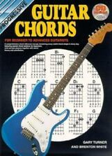 [(Progressive Guitar Chords: CD Pack)] [Author: Gary Turner] published on (Febru