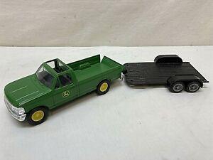 ERTL - JOHN DEERE TRACTORS - 1992 - 1996 FORD F-150 PICKUP TRUCK - 1/32 DIECAST
