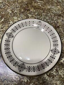 "Lenox Solitare 9"" Accent Plate - Dimension Collection"