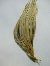 Premium Cock Hals Cape Grad 2 Cree Genetic Dry Fly