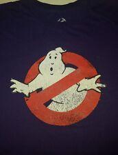 Gostbusters T-shirt XL For Men  Original
