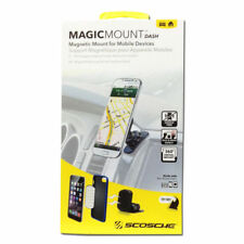 Scosche MAGDMI - MAGICMOUNT Magnetic Dashboard Mount for Mobile Devices