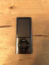 Apple iPod Nano A1320 (16 GB) Grey PC062LL