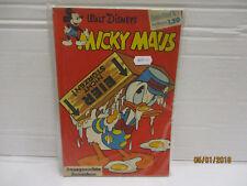 Micky Maus Sammelband # 5 (18-20/1962)