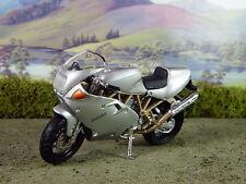 R&L Diecast: Maisto 1:18 Bike Motorbike Motorcycle Ducati 900FE Supersport