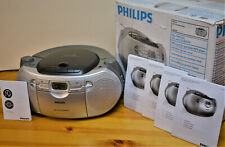 Philips AZ1047/12 || Soundmashine MP3 || NEW || BOX