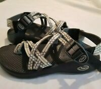 Chaco Sandals with Vibram soles Women's Size 5/ Mens 6.5 outdoors hiking