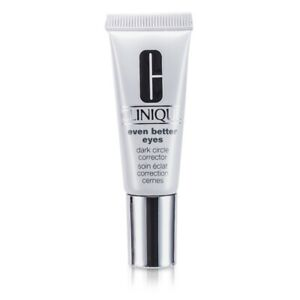 NEW Clinique Even Better Eyes Dark Circle Corrector 10ml Womens Skin Care