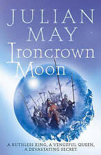 Very Good 0007123221 Paperback Ironcrown Moon: Part Two of the Boreal Moon Tale