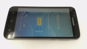 Coolpad Defiant 3632A Cellphone (Gray 8GB) T-Mobile SCRATCHES