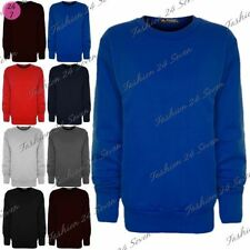 Unbranded Girls' Long Sleeve Sleeve Stretch T-Shirts & Tops (2-16 Years)