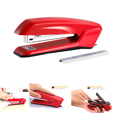 Bostitch Ascend 3 In 1 Stapler With Integrated Remover Amp Staple Storage