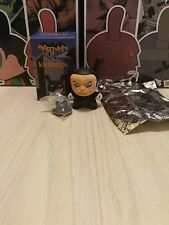 "Kidrobot 3"" Batman DC Comics Dunny Mini Series The penguin Worldwide Free S/H"