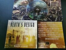 Death's Design by Diabolical Masquerade (CD, Aug-2001, Olympic)