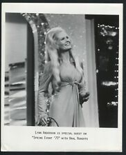 LYNN ANDERSON in Spring Event '75 BLONDE